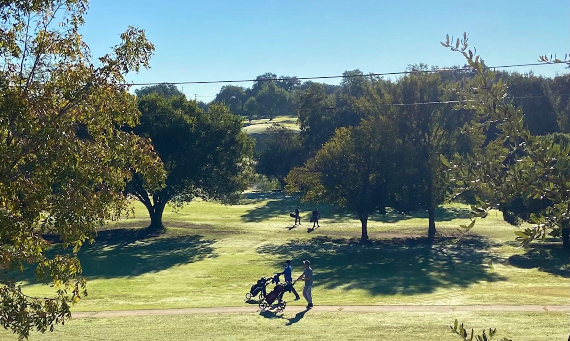 Hancock Golf Course Conservancy